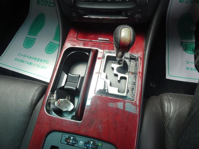 「レクサス」「GS」「セダン」「宮城県」の中古車22