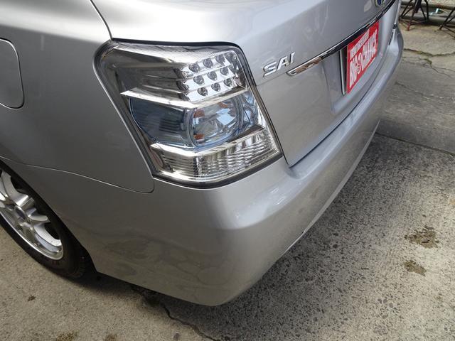「トヨタ」「SAI」「セダン」「宮城県」の中古車43
