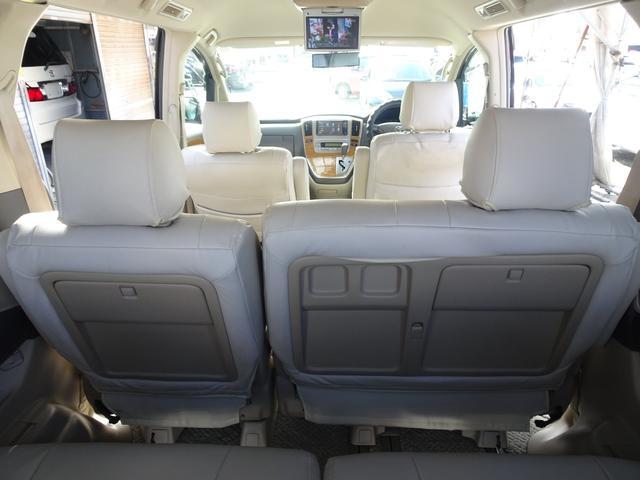 AX Lエディション 4WD 社外アルパインナビTV 両面パワースライドドア 社外アルミ フィリップダウンモニター レーダー エンジンスターター(13枚目)