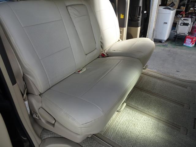AX Lエディション 4WD 社外アルパインナビTV 両面パワースライドドア 社外アルミ フィリップダウンモニター レーダー エンジンスターター(14枚目)