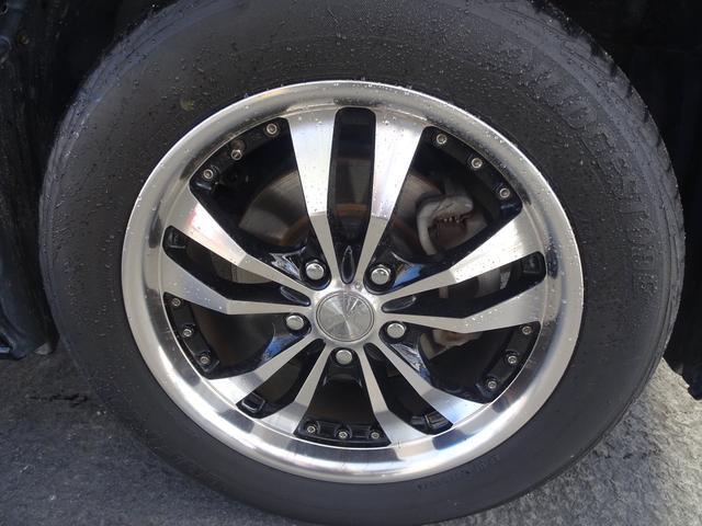 AX Lエディション 4WD 社外アルパインナビTV 両面パワースライドドア 社外アルミ フィリップダウンモニター レーダー エンジンスターター(29枚目)