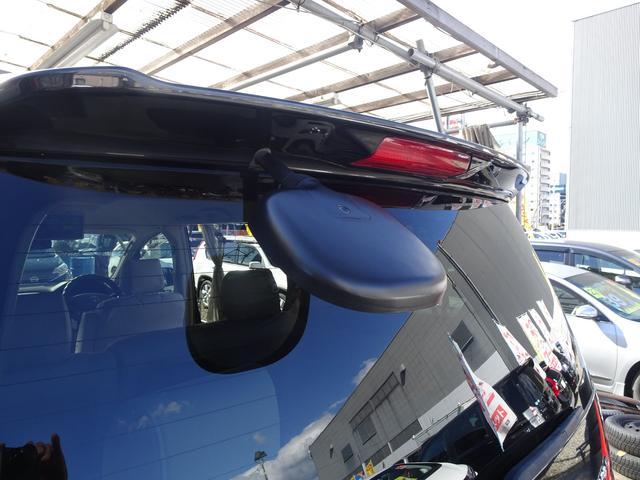 AX Lエディション 4WD 社外アルパインナビTV 両面パワースライドドア 社外アルミ フィリップダウンモニター レーダー エンジンスターター(43枚目)