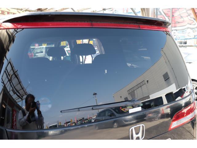 Gエアロ HDDナビ バックカメラ 左パワースライドドア ETC スタッドレスタイヤ付(47枚目)