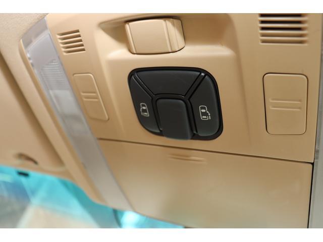 240G 後期20モデル ナビバックカメラ プッシュスタート 両面パワースライドドア社外アルミ スペアキー 社外レーダー ドライブレコーダー 1年保証(33枚目)