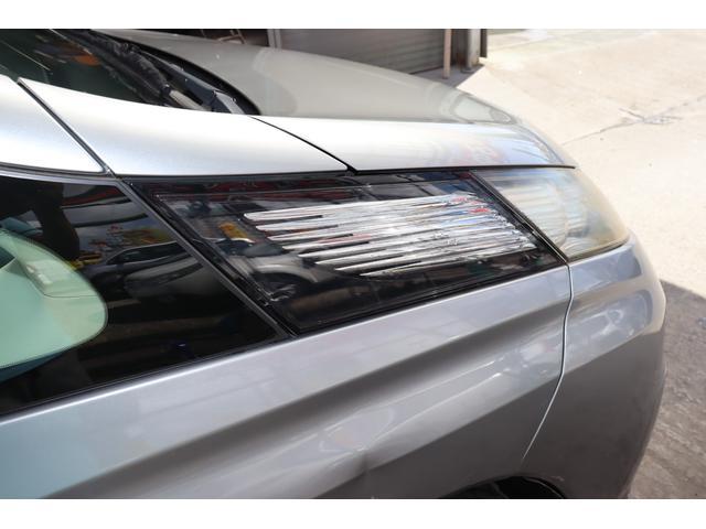 グランツ ナビバックカメラ 両面パワースライドドア スタッドレスタイヤ付 サンバイザーETC スペアキー アイストップ 1年保証(57枚目)