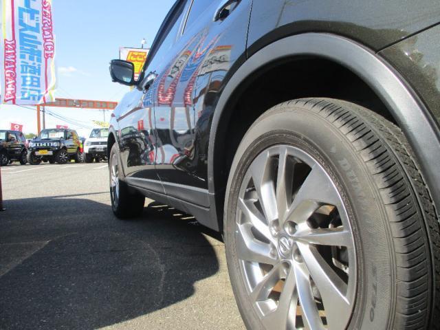 20Xtt エマージェンシーブレーキPKG 4WD 全周囲カメラ クルコン(20枚目)