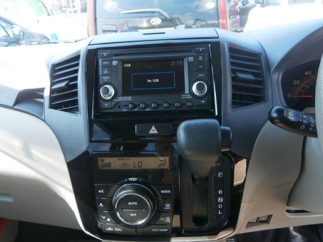 スズキ パレット X 4WD バックカメラ シートヒーター