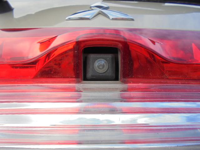 三菱 デリカD:5 G パワーパッケージ ナビ バックカメラ アルミ