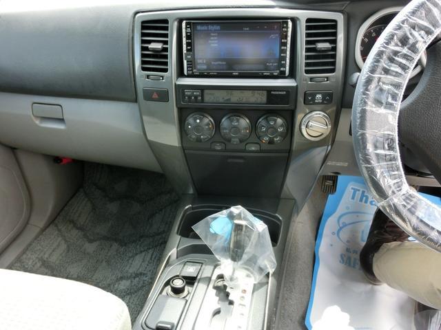 「トヨタ」「ハイラックスサーフ」「SUV・クロカン」「山形県」の中古車11