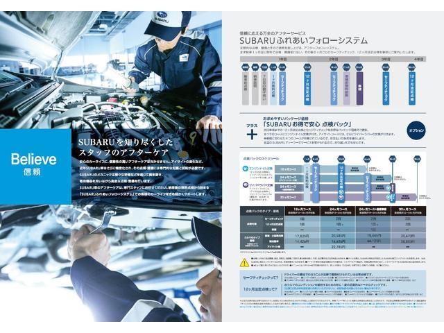1.6GT-S EyeSight Proud Edition(77枚目)