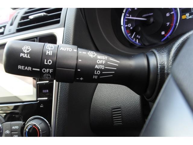 1.6GT-S EyeSight(25枚目)