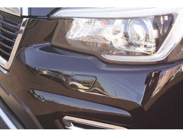 Advance EyeSight搭載車(12枚目)