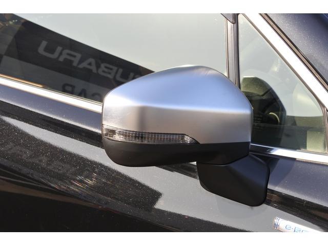 Advance EyeSight搭載車(16枚目)