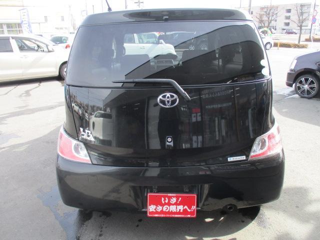 トヨタ bB S キーレス ベンチシート 1年保証