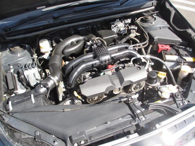 スバル インプレッサスポーツ 2.0i-S 4WD 社外HDDナビ フルセグ オートライト