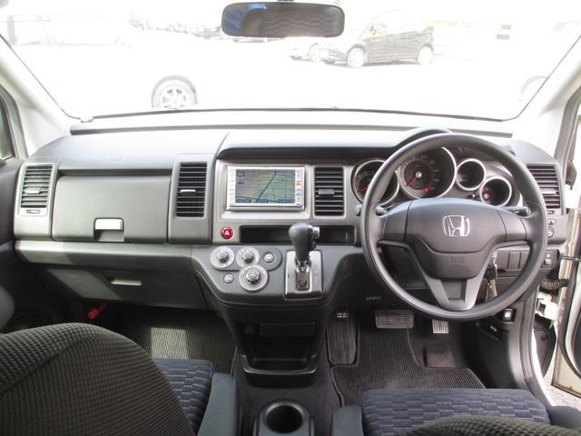 ホンダ クロスロード 18X 4WD 純正スタッド有 純正ナビ オートAC