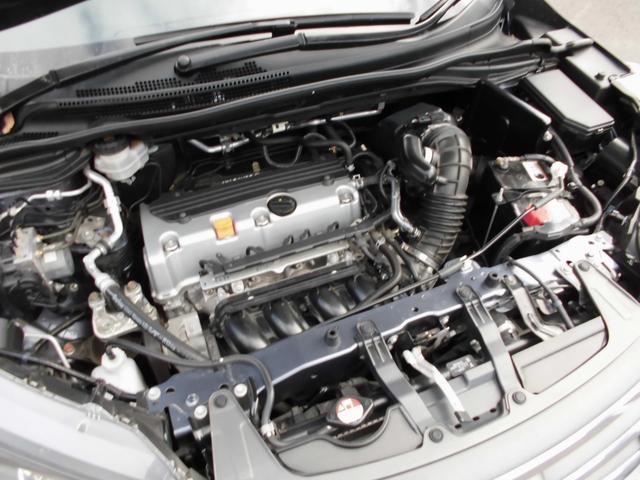24G 4WD 純正ナビ 純正AW付スタッド有 ETC(20枚目)
