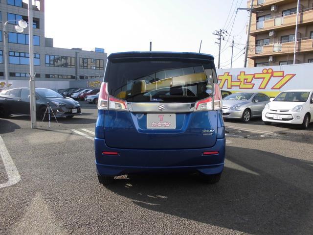 ハイブリッドMZ 純正ナビ 社外AW付冬タイヤ 両電スラ(6枚目)