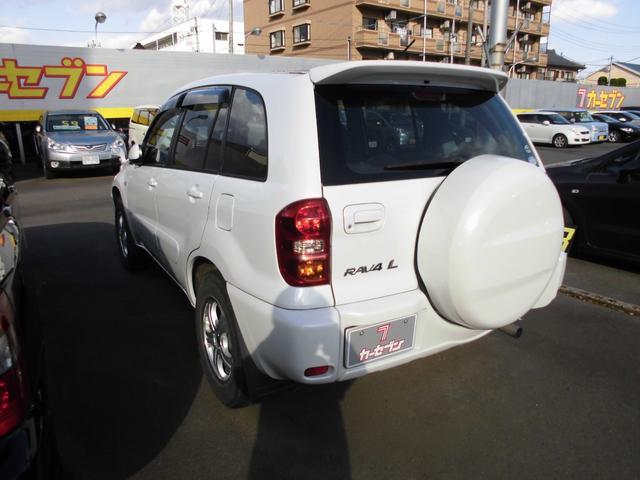 「トヨタ」「RAV4」「SUV・クロカン」「宮城県」の中古車2