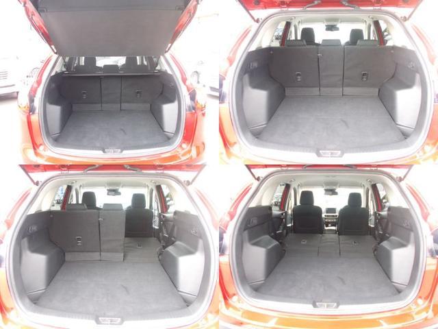 XD プロアクティブ 1オーナー 禁煙 4WD ディーゼルターボ LEDライト 純正フルセグナビ 純正19インチアルミ 衝突軽減装置 バックカメラ ETC アイドリングストップ(18枚目)