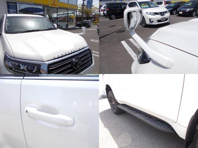 TX Lパッケージ ディーゼル 4WD 1オーナー 禁煙車 ベージュ革シート フルセグナビ バックカメラ(6枚目)