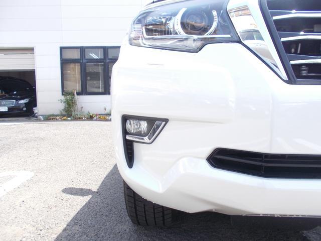 TX Lパッケージ ディーゼル 4WD 1オーナー 禁煙車 ベージュ革シート フルセグナビ バックカメラ(36枚目)