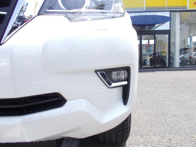 TX Lパッケージ ディーゼル 4WD 1オーナー 禁煙車 ベージュ革シート フルセグナビ バックカメラ(37枚目)
