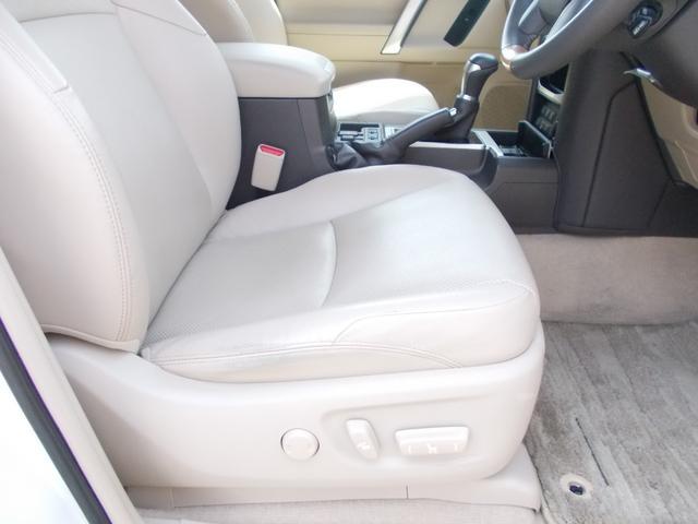 TX Lパッケージ ディーゼル 4WD 1オーナー 禁煙車 ベージュ革シート フルセグナビ バックカメラ(44枚目)