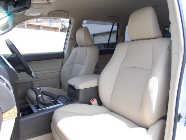 TX Lパッケージ ディーゼル 4WD 1オーナー 禁煙車 ベージュ革シート フルセグナビ バックカメラ(45枚目)