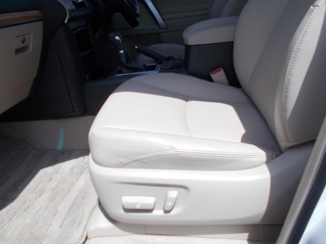 TX Lパッケージ ディーゼル 4WD 1オーナー 禁煙車 ベージュ革シート フルセグナビ バックカメラ(47枚目)