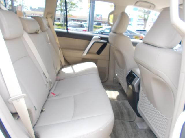 TX Lパッケージ ディーゼル 4WD 1オーナー 禁煙車 ベージュ革シート フルセグナビ バックカメラ(49枚目)