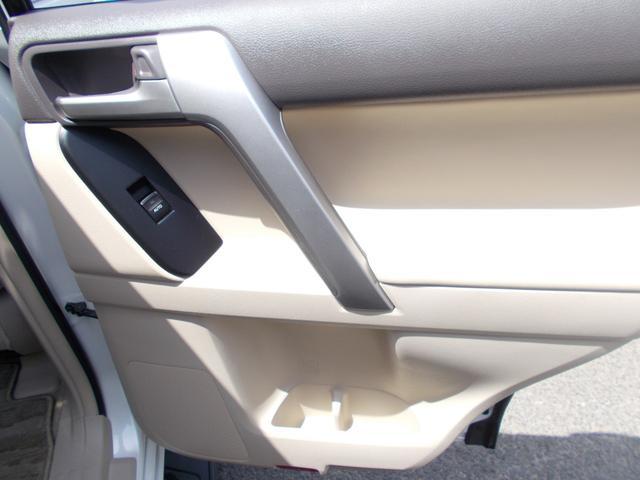 TX Lパッケージ ディーゼル 4WD 1オーナー 禁煙車 ベージュ革シート フルセグナビ バックカメラ(51枚目)