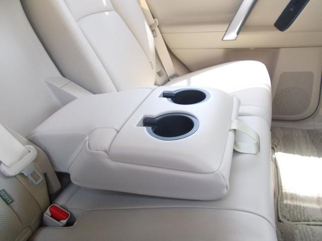 TX Lパッケージ ディーゼル 4WD 1オーナー 禁煙車 ベージュ革シート フルセグナビ バックカメラ(54枚目)