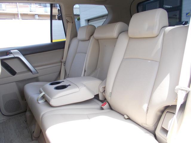 TX Lパッケージ ディーゼル 4WD 1オーナー 禁煙車 ベージュ革シート フルセグナビ バックカメラ(55枚目)