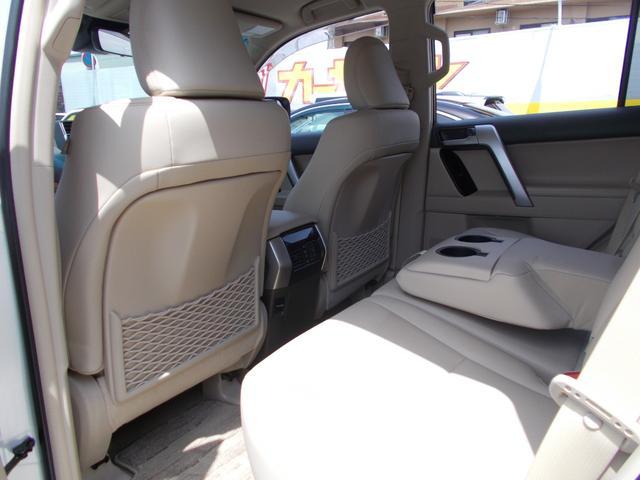 TX Lパッケージ ディーゼル 4WD 1オーナー 禁煙車 ベージュ革シート フルセグナビ バックカメラ(56枚目)