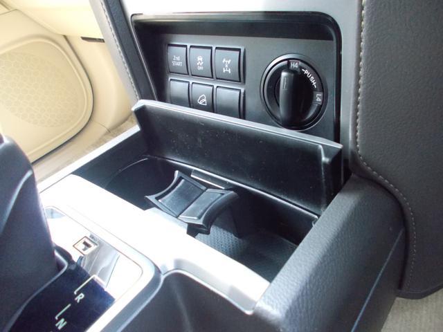 TX Lパッケージ ディーゼル 4WD 1オーナー 禁煙車 ベージュ革シート フルセグナビ バックカメラ(70枚目)