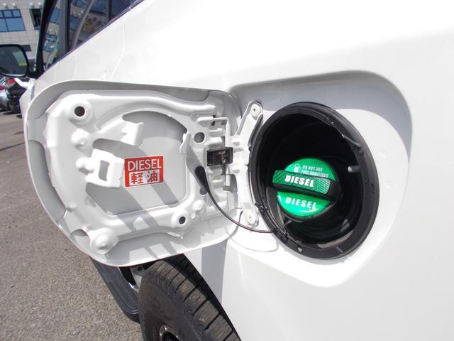 TX Lパッケージ ディーゼル 4WD 1オーナー 禁煙車 ベージュ革シート フルセグナビ バックカメラ(77枚目)