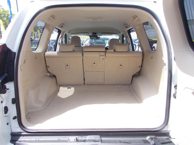TX Lパッケージ ディーゼル 4WD 1オーナー 禁煙車 ベージュ革シート フルセグナビ バックカメラ(78枚目)