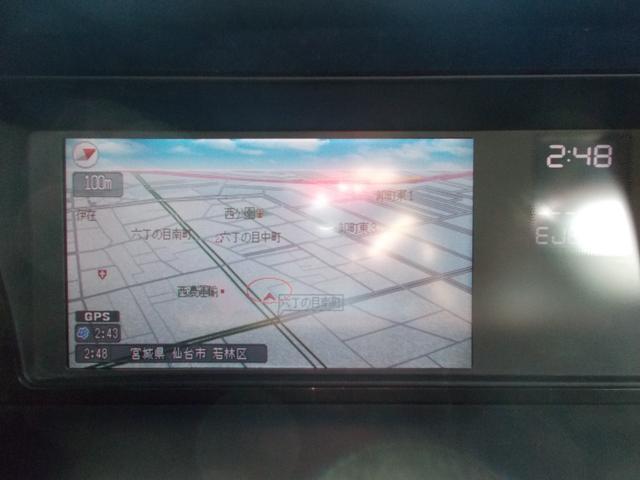 GエアロHDDナビパッケージ 1オーナー 禁煙 8人乗 HDDナビ ETC スマートキー バックカメラ(35枚目)