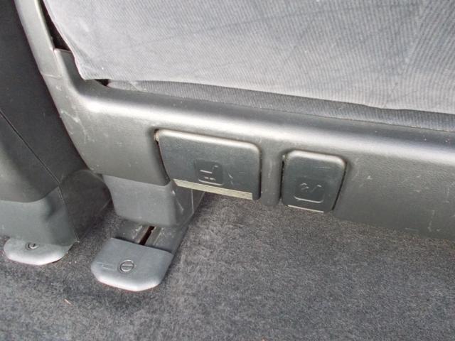 GエアロHDDナビパッケージ 1オーナー 禁煙 8人乗 HDDナビ ETC スマートキー バックカメラ(48枚目)