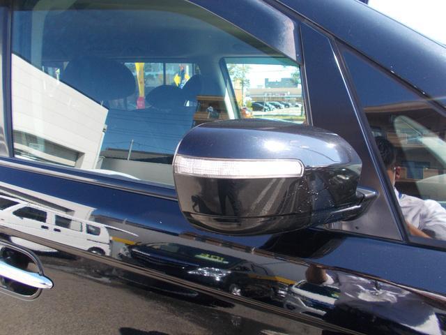 GエアロHDDナビパッケージ 1オーナー 禁煙 8人乗 HDDナビ ETC スマートキー バックカメラ(60枚目)