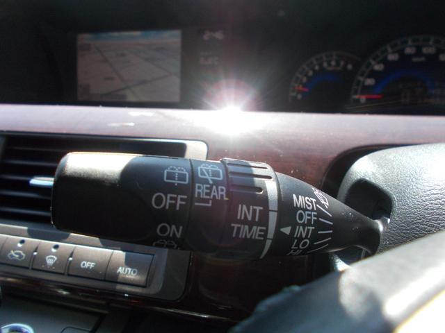 GエアロHDDナビパッケージ 1オーナー 禁煙 8人乗 HDDナビ ETC スマートキー バックカメラ(65枚目)