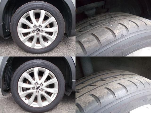 XD 1オーナー 4WD ディーゼルターボ 純正19インチアルミ 衝突被害軽減システム 社外ナビ フルセグ クルーズコントロール ディスチャージヘッドランプ ETC アイドリングストップ 記録簿(6枚目)