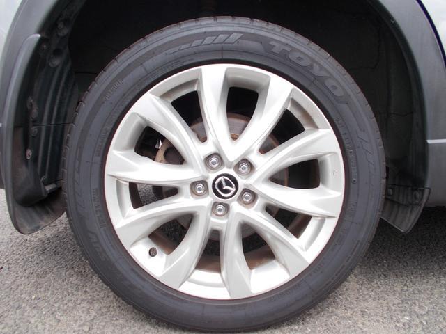 XD 1オーナー 4WD ディーゼルターボ 純正19インチアルミ 衝突被害軽減システム 社外ナビ フルセグ クルーズコントロール ディスチャージヘッドランプ ETC アイドリングストップ 記録簿(34枚目)
