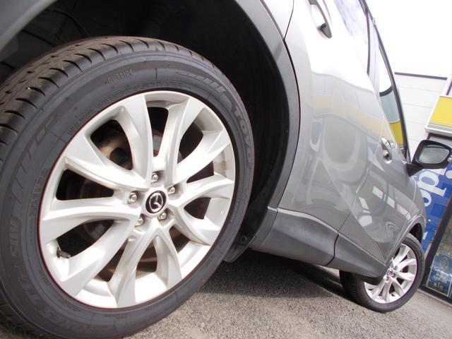XD 1オーナー 4WD ディーゼルターボ 純正19インチアルミ 衝突被害軽減システム 社外ナビ フルセグ クルーズコントロール ディスチャージヘッドランプ ETC アイドリングストップ 記録簿(36枚目)