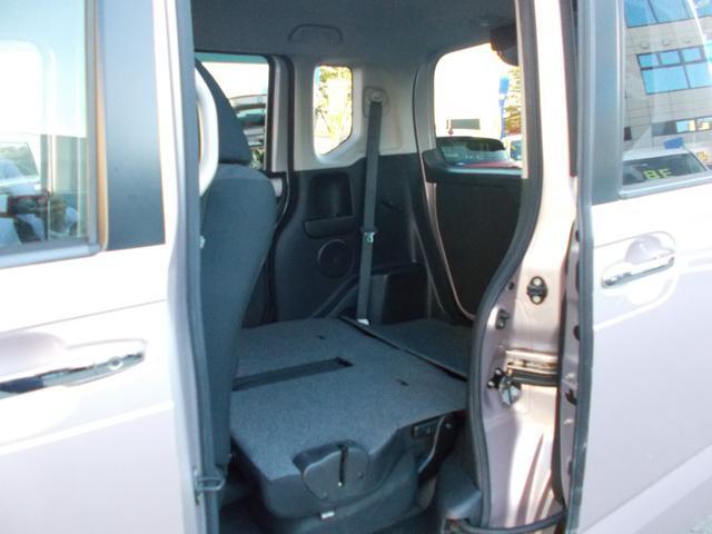 2トーンカラースタイル G・Lパッケージ 1オーナー 禁煙 社外ワンセグナビ バックカメラ ETC 衝突軽減ブレーキ 電動格納ミラー 電動スライドドア(27枚目)