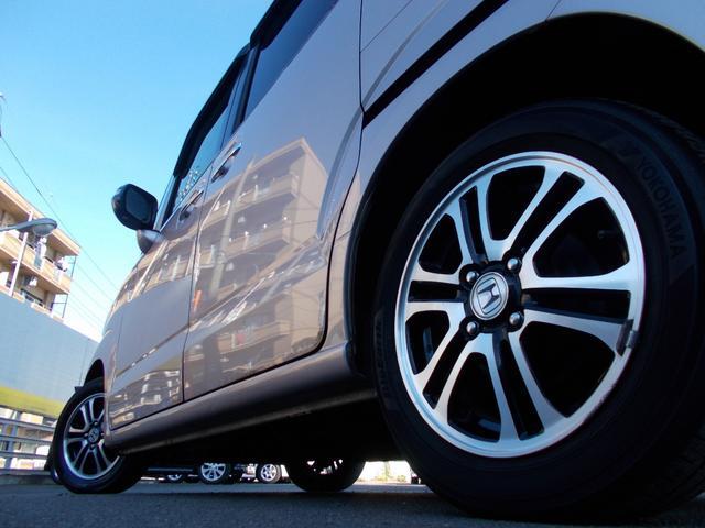 2トーンカラースタイル G・Lパッケージ 1オーナー 禁煙 社外ワンセグナビ バックカメラ ETC 衝突軽減ブレーキ 電動格納ミラー 電動スライドドア(72枚目)