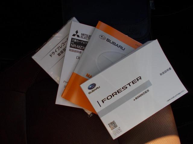 アドバンス 1オーナー 禁煙 4WD レザーシート アイサイトセーフティプラス ドライバーモニタリングシステム LEDヘッドランプ パワーシート 純正AW夏タイヤ 社外AW冬タイヤ付き ルーフレール付き(16枚目)