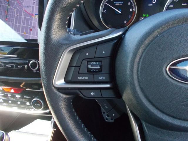 アドバンス 1オーナー 禁煙 4WD レザーシート アイサイトセーフティプラス ドライバーモニタリングシステム LEDヘッドランプ パワーシート 純正AW夏タイヤ 社外AW冬タイヤ付き ルーフレール付き(52枚目)
