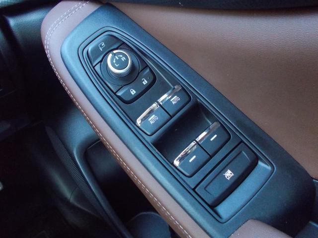 アドバンス 1オーナー 禁煙 4WD レザーシート アイサイトセーフティプラス ドライバーモニタリングシステム LEDヘッドランプ パワーシート 純正AW夏タイヤ 社外AW冬タイヤ付き ルーフレール付き(71枚目)